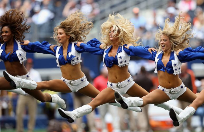 cheerleader nfl football dallas cowboys r wallpaper