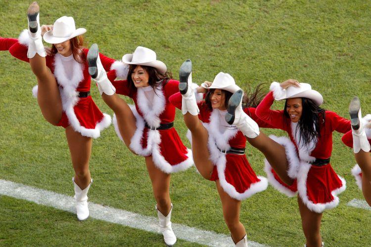 cheerleader nfl football indianapolis colts christmas f wallpaper