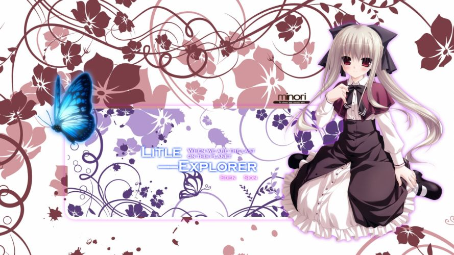 eden shion wallpaper