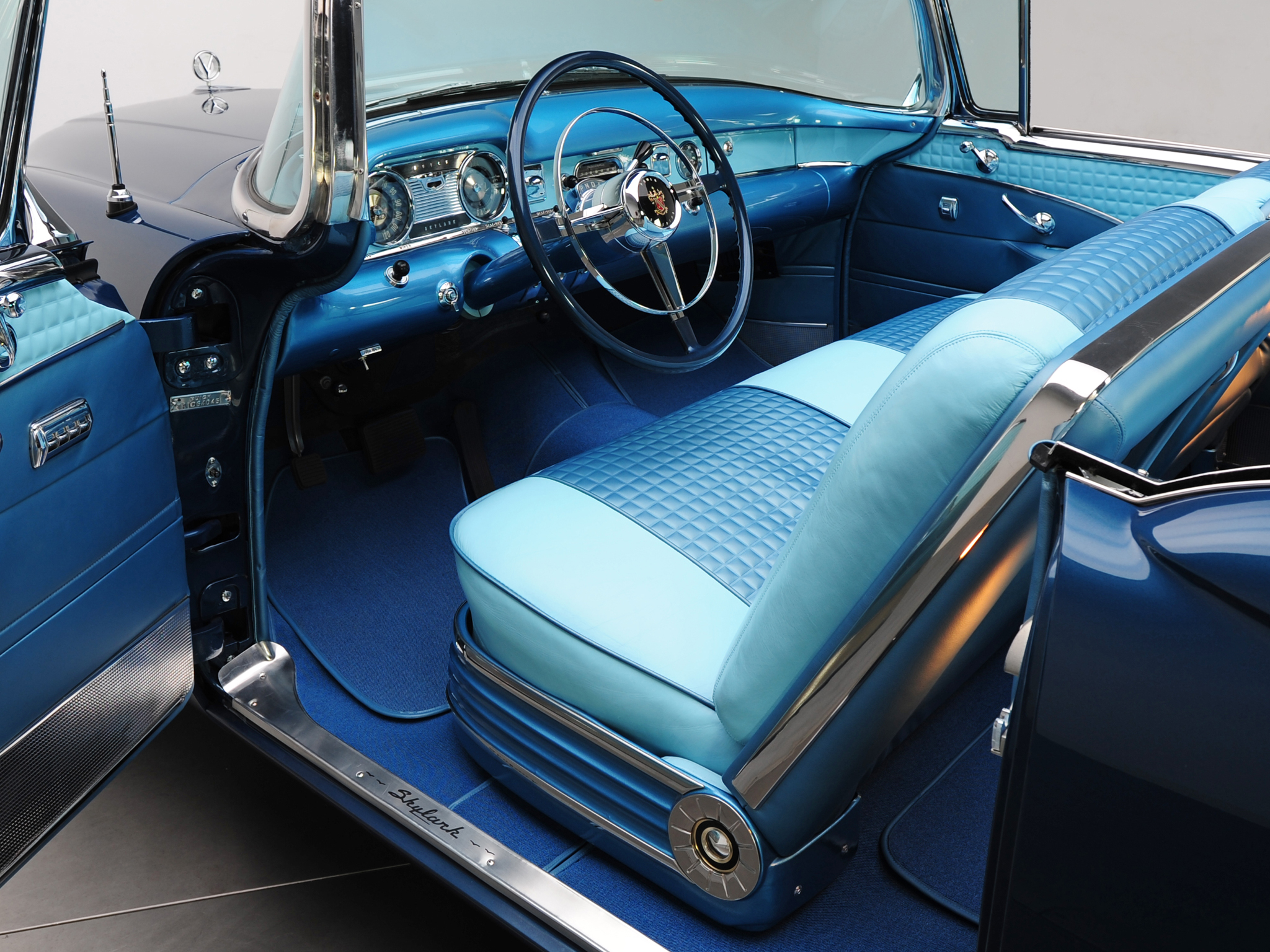 72 Buick Skylark Convertible1972 Gs Specs Performance 1954 Riviera Convertible 4667sx Retro Interior G