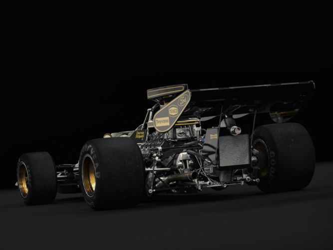1972 Lotus 72D formula one f-1 race racing engine g wallpaper