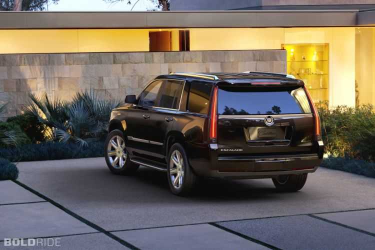 2015 Cadillac Escalade suv luxury w wallpaper