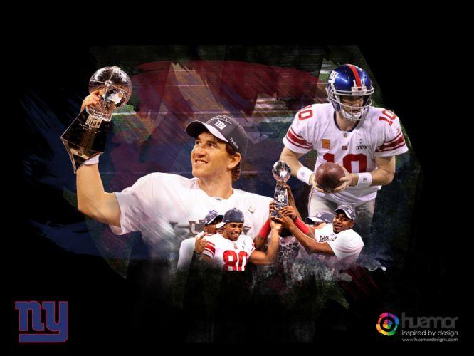 NEW YORK GIANTS nfl football tw wallpaper