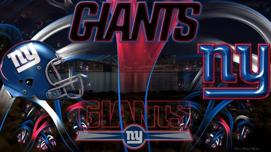 NEW YORK GIANTS nfl football r wallpaper