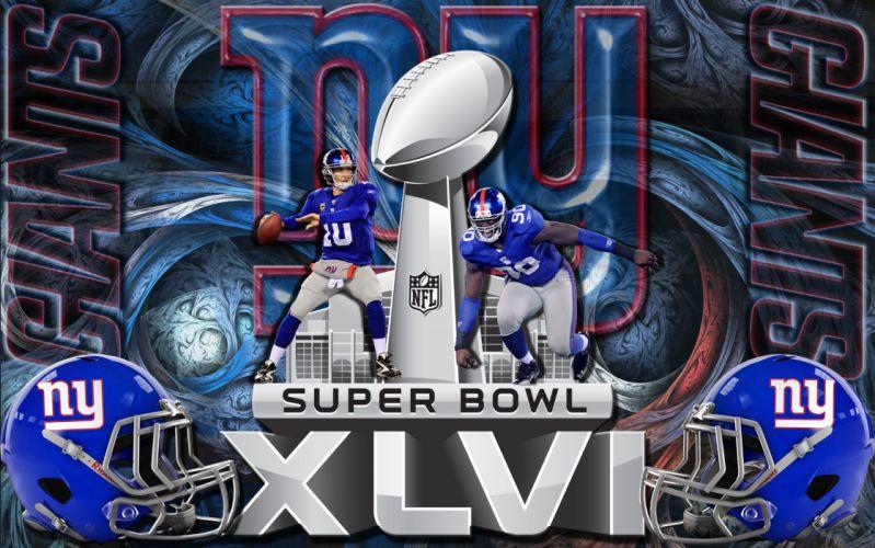 NEW YORK GIANTS nfl football f wallpaper