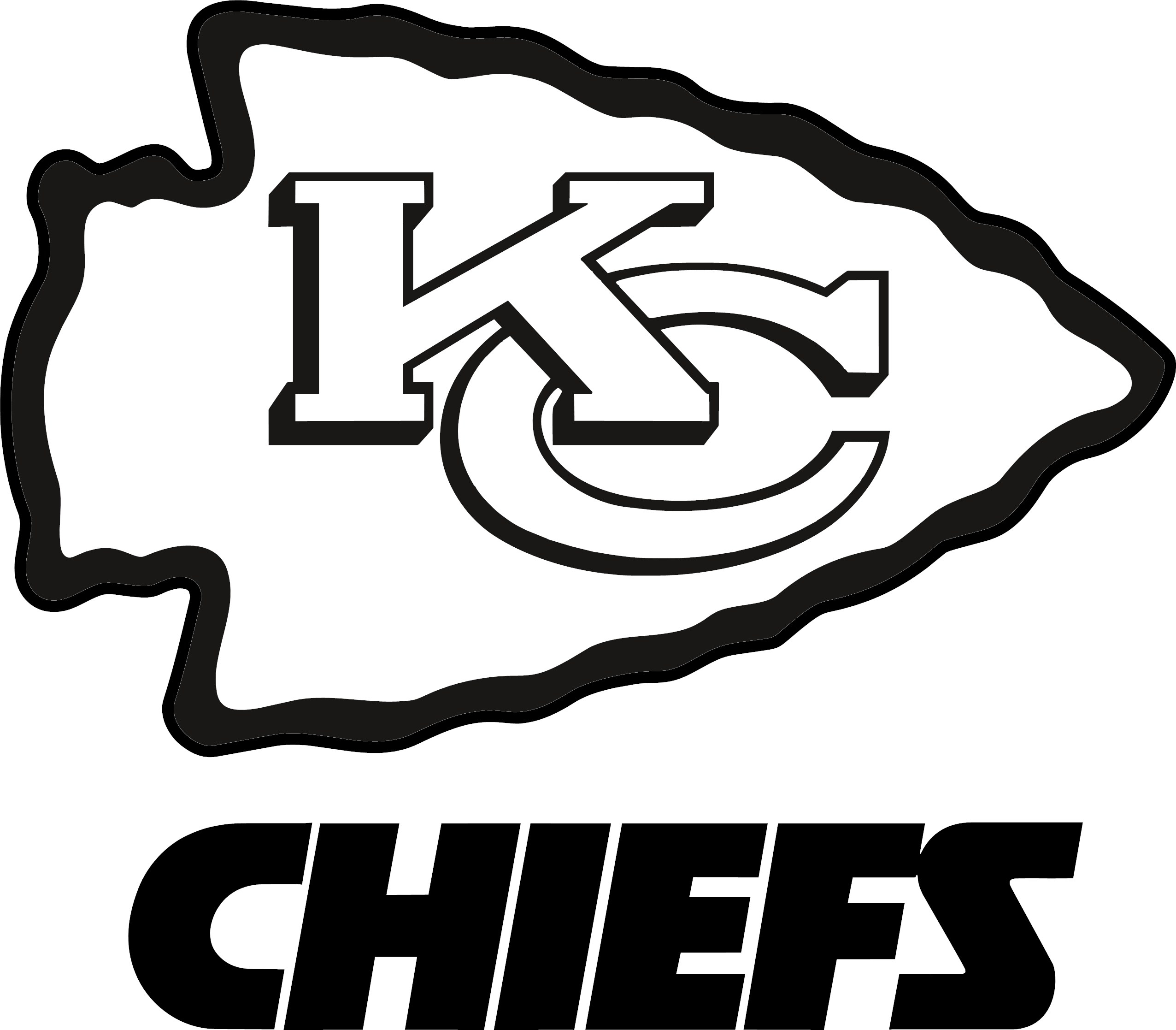 kansas city chiefs nfl football rh wallpaper 2552x2234 157463