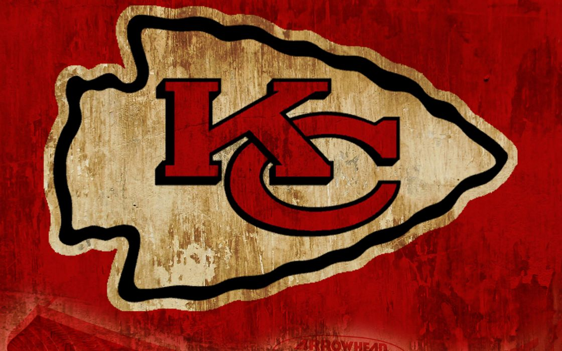 KANSAS CITY CHIEFS nfl football  d wallpaper
