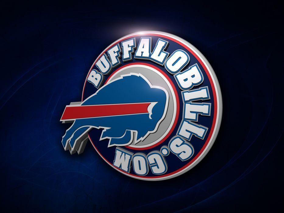 BUFFALO BILLS nfl football  d wallpaper