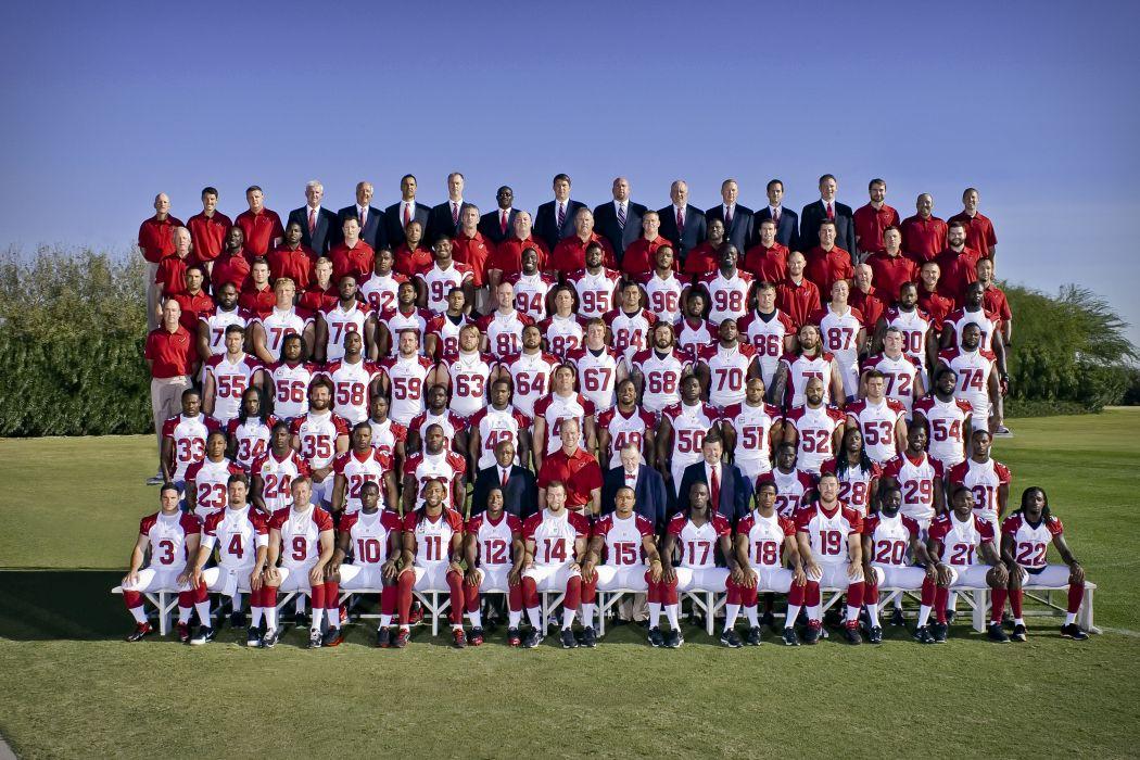 2012 ARIZONA CARDINALS nfl football      g wallpaper