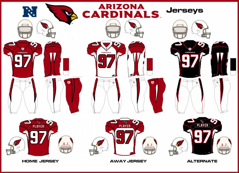 ARIZONA CARDINALS nfl football  eg wallpaper