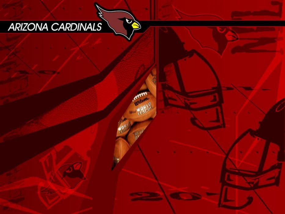 ARIZONA CARDINALS nfl football  fs wallpaper