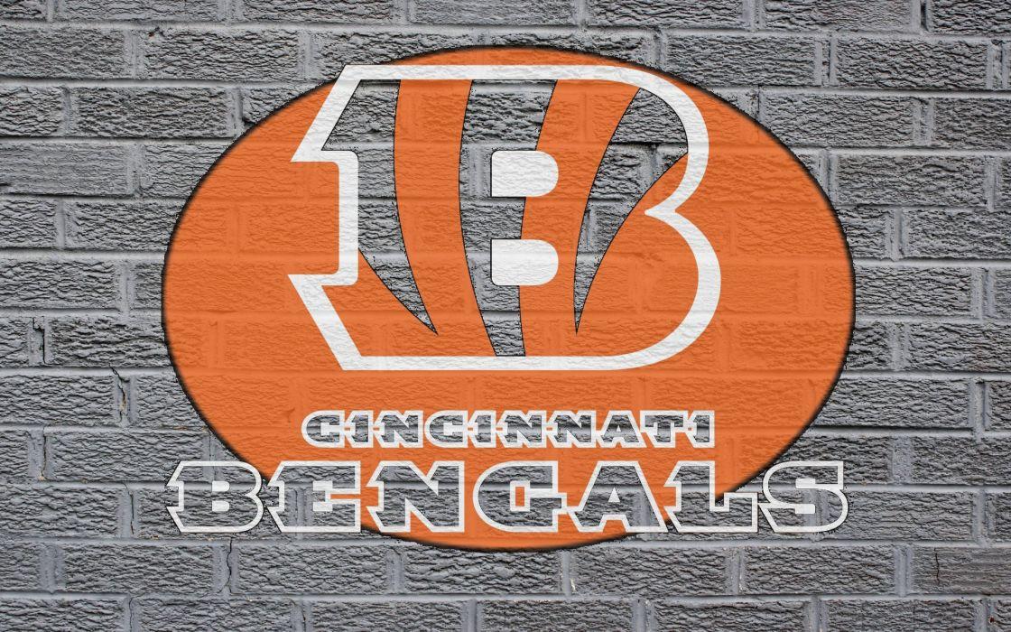 CINCINNATI BENGALS nfl football  r wallpaper