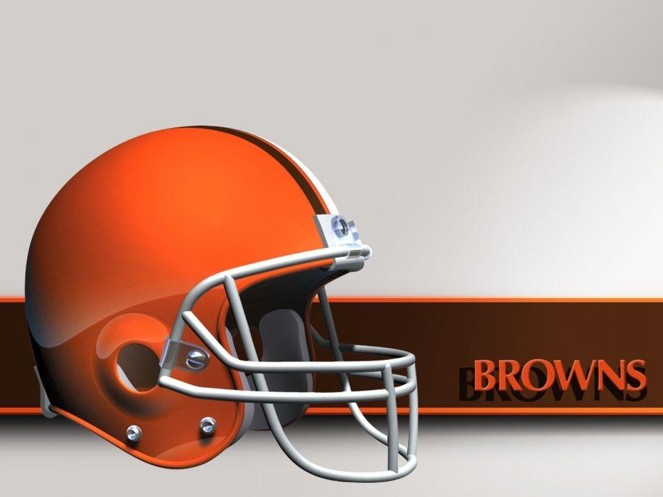 CLEVELAND BROWNS nfl football  ey wallpaper