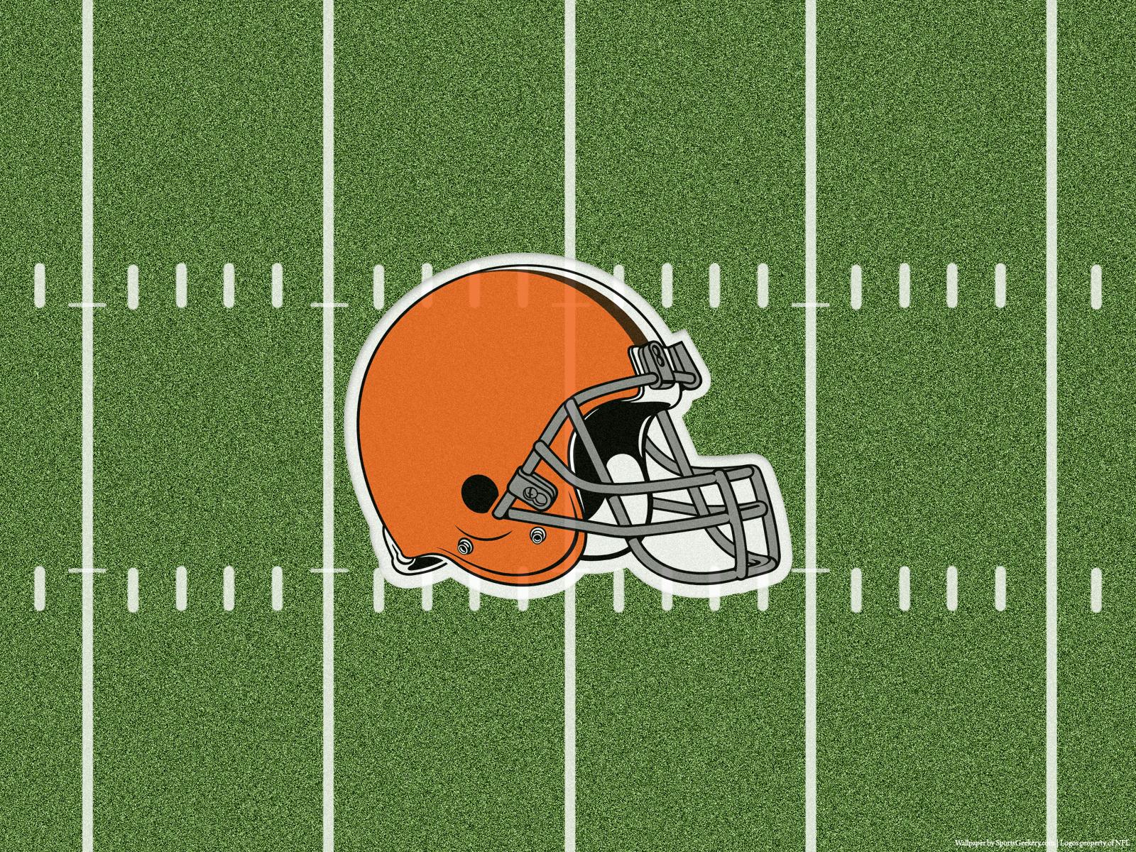 cleveland browns nfl football d wallpaper 1600x1200
