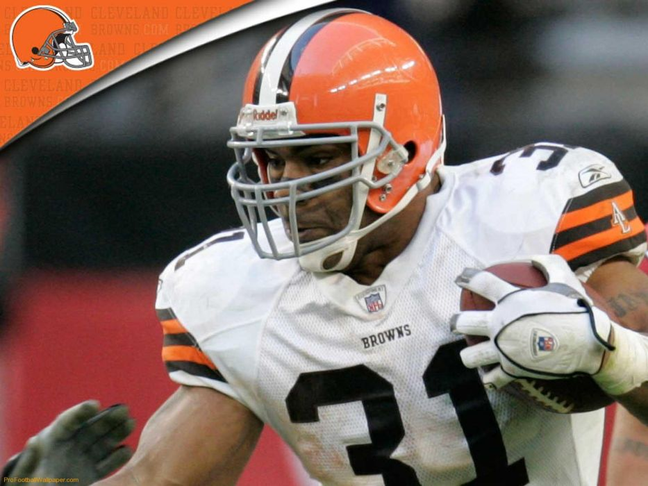 CLEVELAND BROWNS nfl football  yw wallpaper