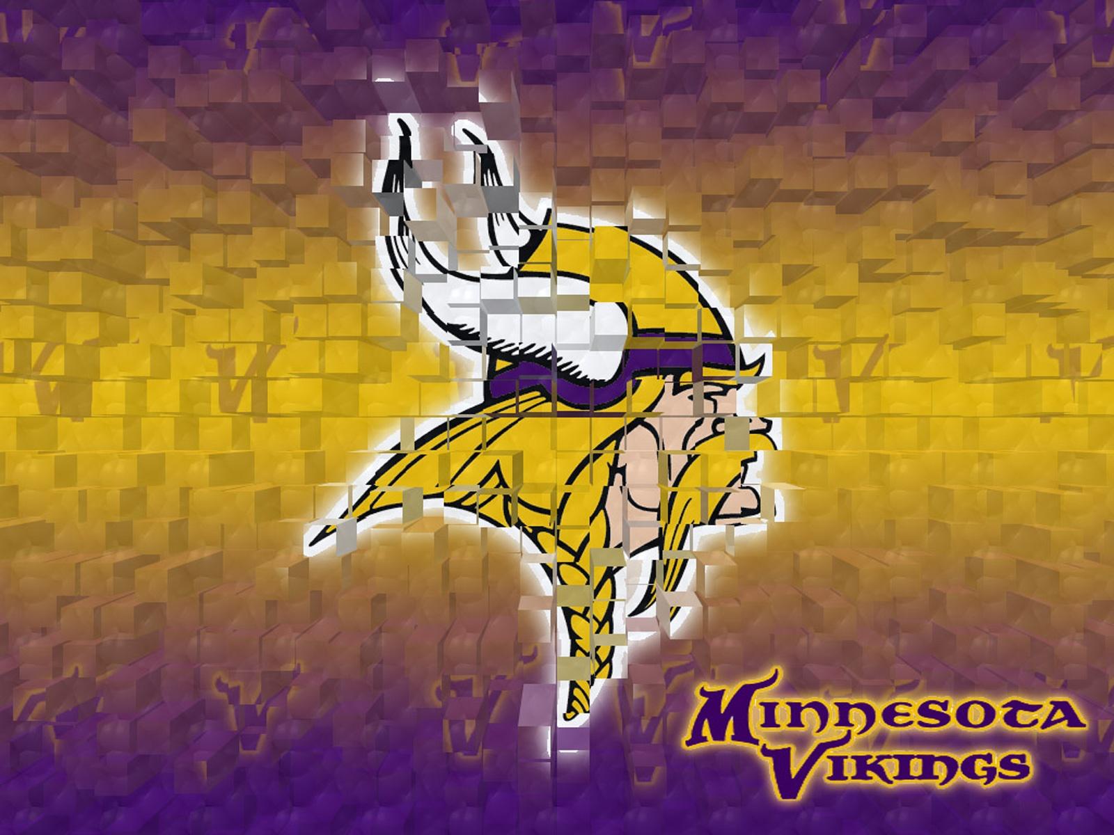 Nfl Football Vikings Vikings Nfl Football