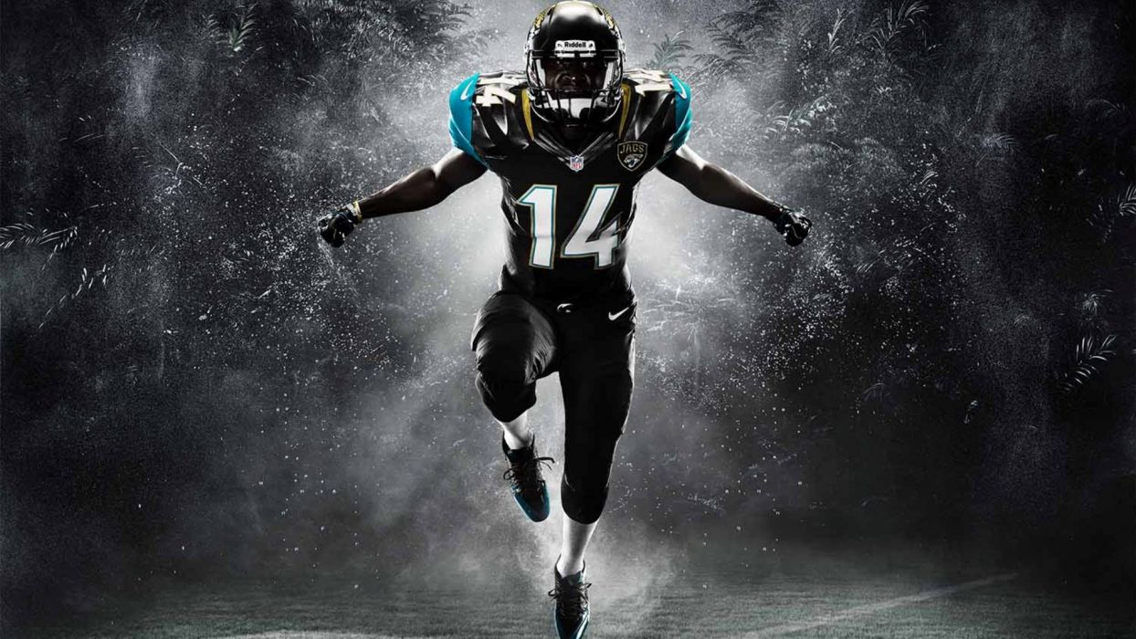 JACKSONVILLE JAGUARS Nfl Football Ej Wallpaper