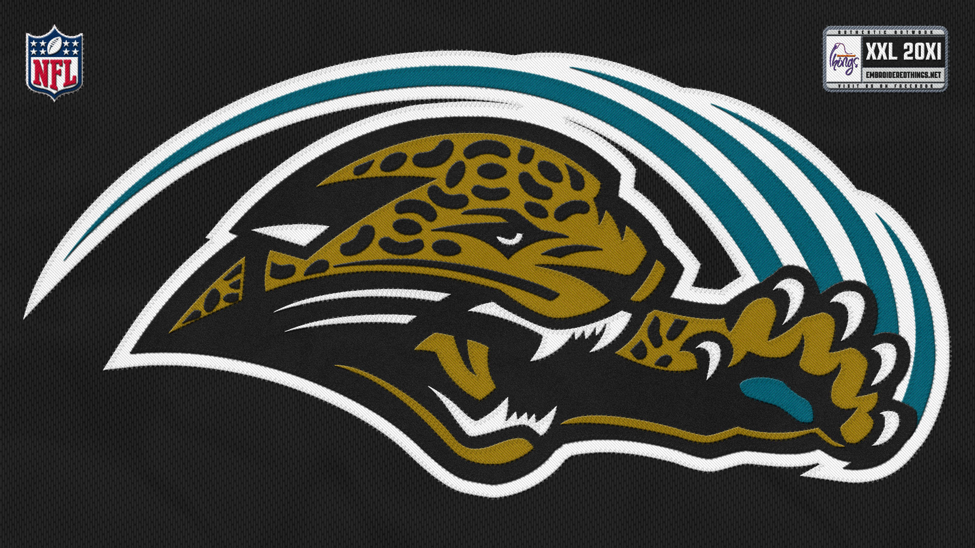 JACKSONVILLE JAGUARS nfl football f wallpaper backgroundJacksonville Jaguars Wallpaper 2013