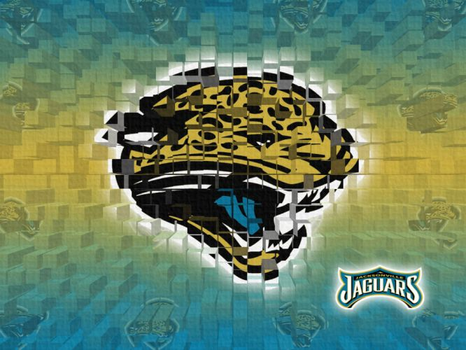 JACKSONVILLE JAGUARS nfl football wallpaper