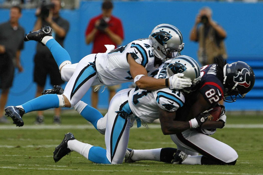 CAROLINA PANTHERS nfl football   tq wallpaper