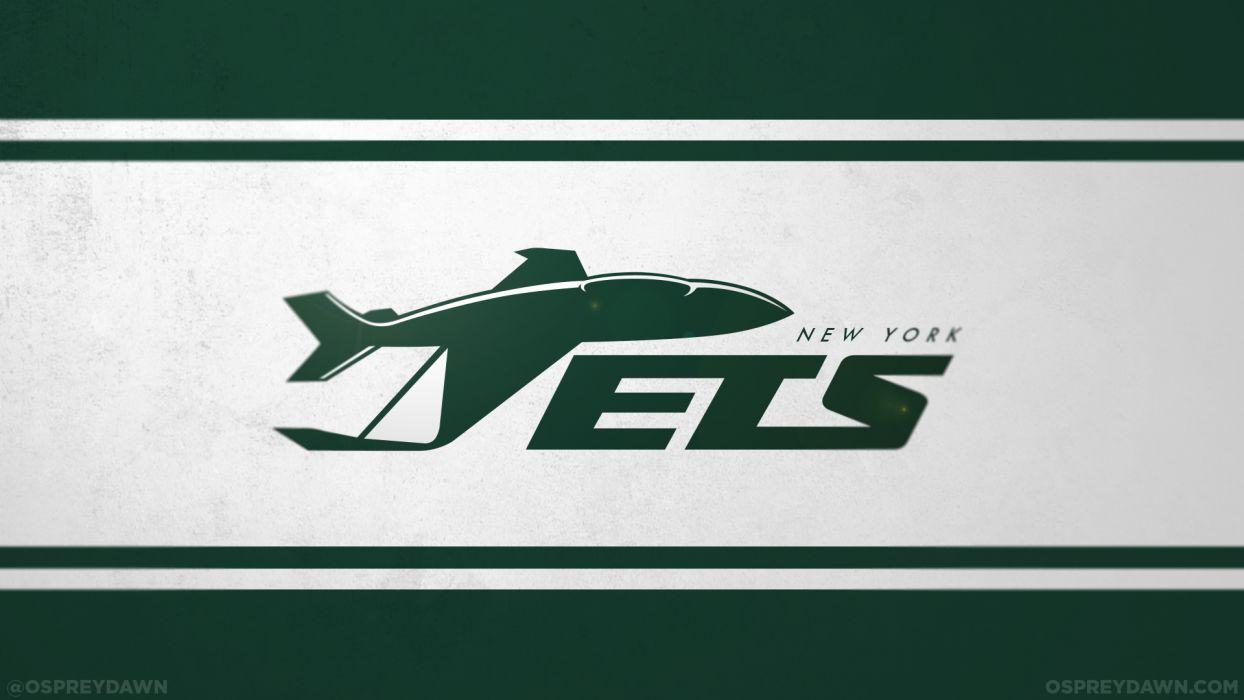 New York Jets Nfl Football T Wallpaper 1920x1080 157925