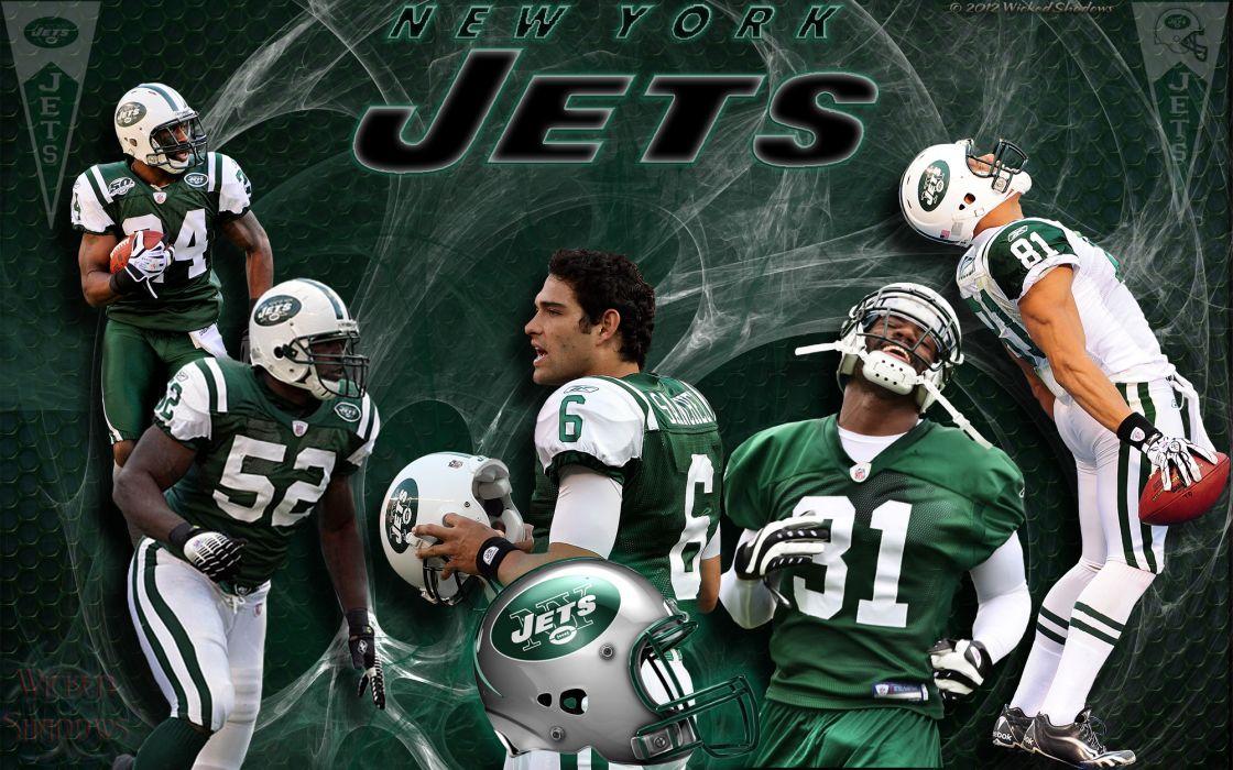 NEW YORK JETS nfl football   da wallpaper
