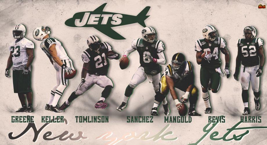 NEW YORK JETS nfl football gy wallpaper