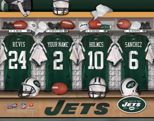 NEW YORK JETS nfl football f wallpaper
