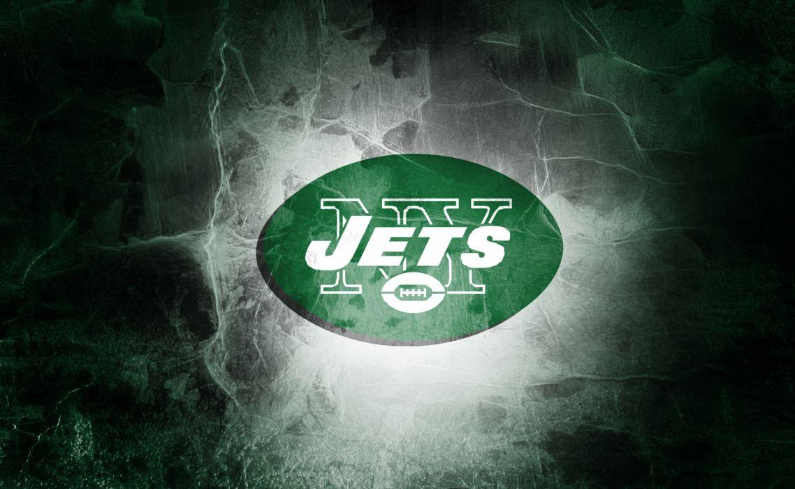 NEW YORK JETS nfl football  d wallpaper