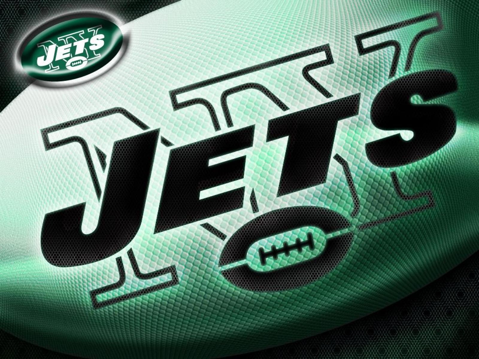 New York Jets Nfl Football G Wallpaper 1600x1200 157963