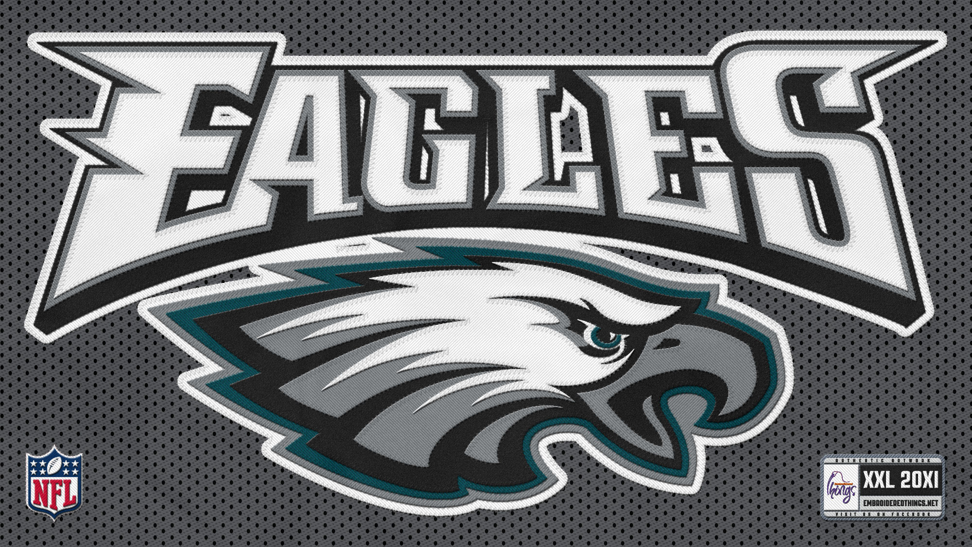 Eagles football team wallpaper - photo#19