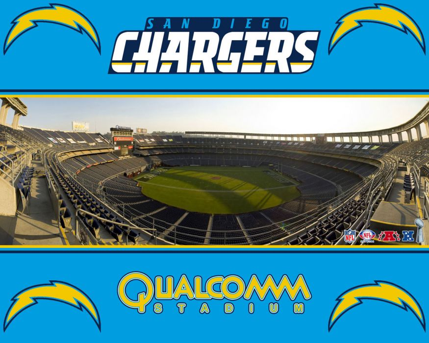 SAN DIEGO CHARGERS nfl football     fs wallpaper