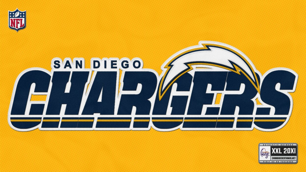 San Diego Chargers Nfl Football Fe Wallpaper 2000x1125 158050