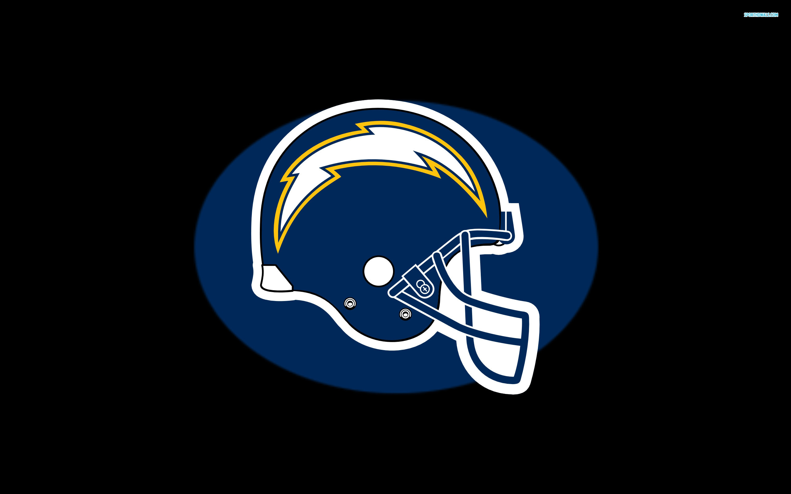 San Diego Chargers Nfl Football Fz Wallpaper 2560x1600