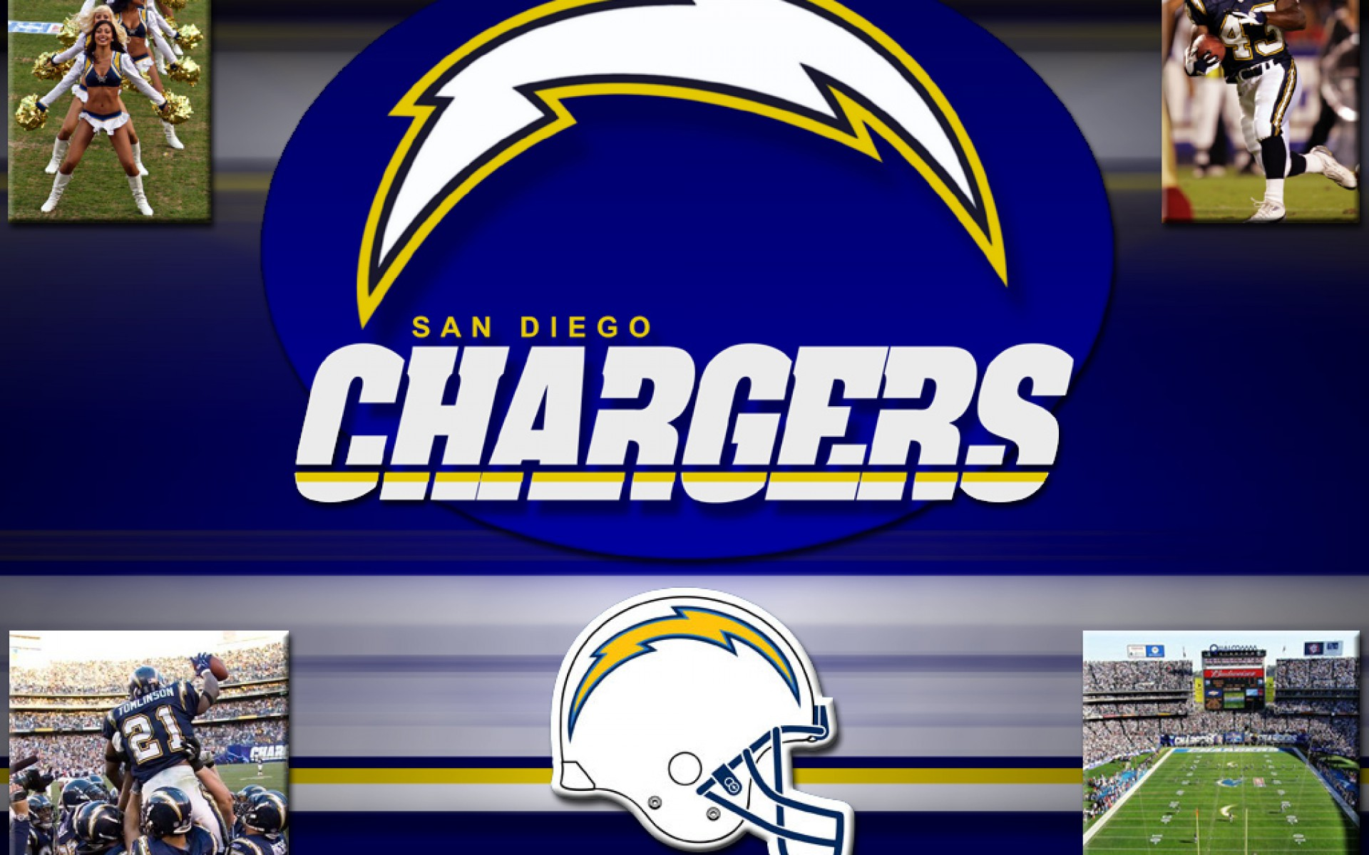 SAN DIEGO CHARGERS nfl football nm wallpaper | 1920x1200 ... Qualcomm Stadium Chargers Wallpaper