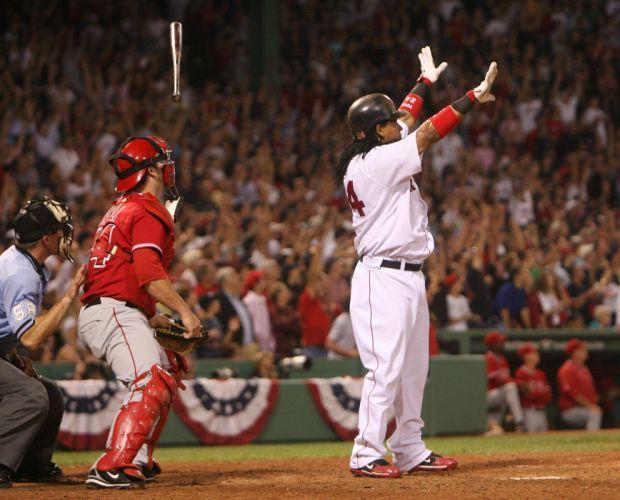 BOSTON RED SOX baseball mlb ks_JPG wallpaper