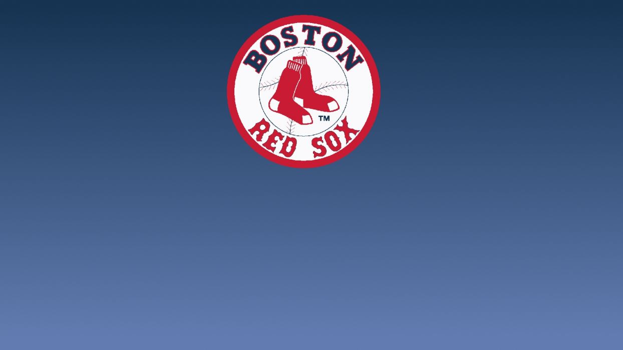 BOSTON RED SOX baseball mlb    dk wallpaper