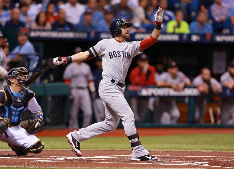 BOSTON RED SOX baseball mlb   hs wallpaper