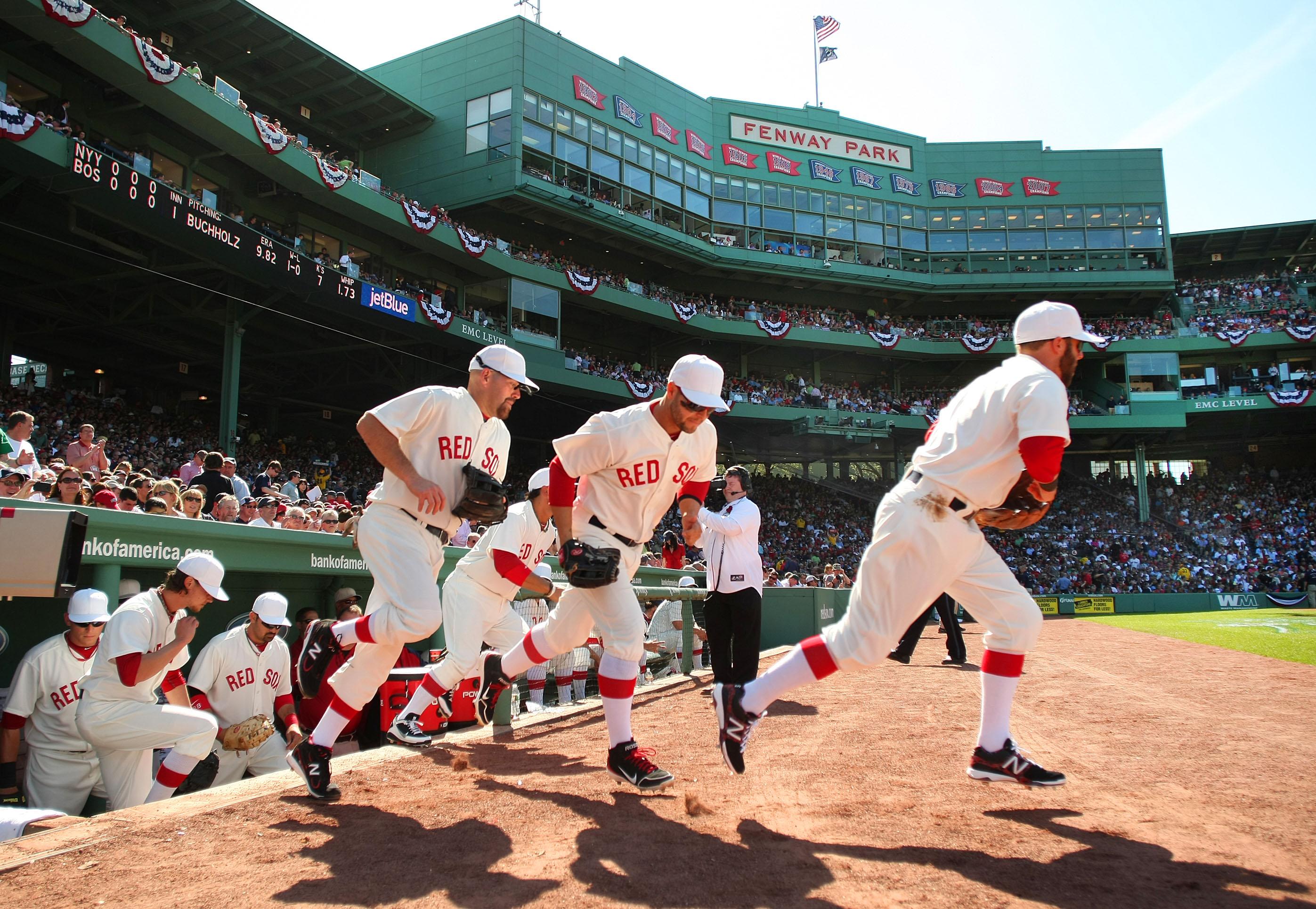 BOSTON RED SOX baseball mlb h wallpaper | 2794x1931 ...