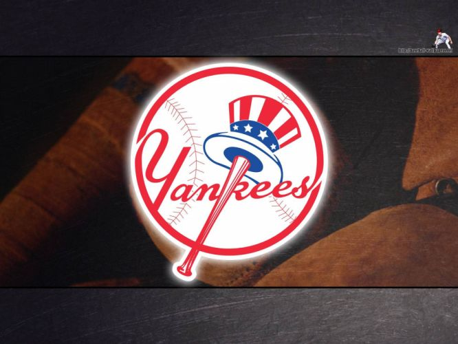 NEW YORK YANKEES baseball mlb g wallpaper