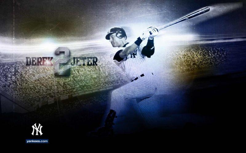NEW YORK YANKEES baseball mlb g wallpaper