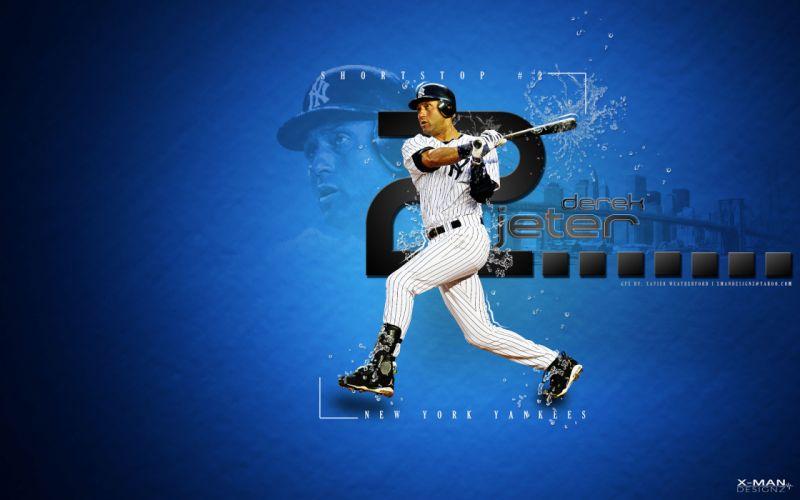 NEW YORK YANKEES baseball mlb h wallpaper