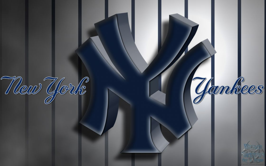 NEW YORK YANKEES baseball mlb    fl wallpaper
