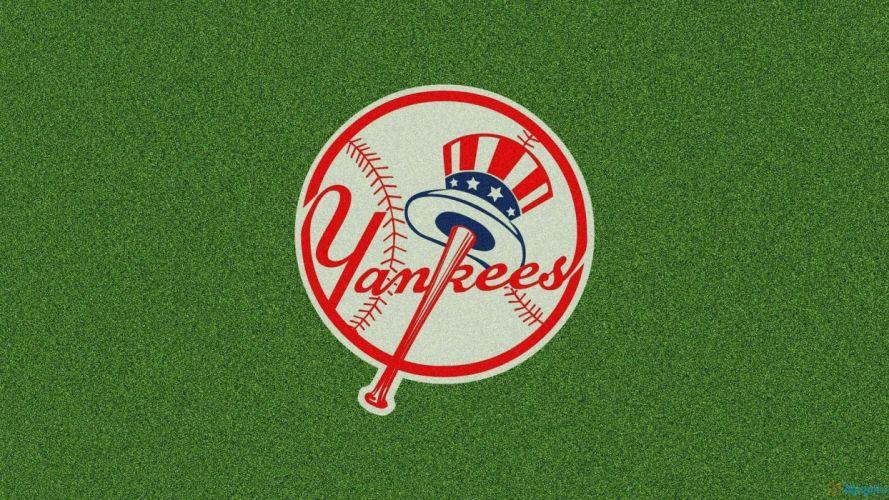 NEW YORK YANKEES baseball mlb gs wallpaper