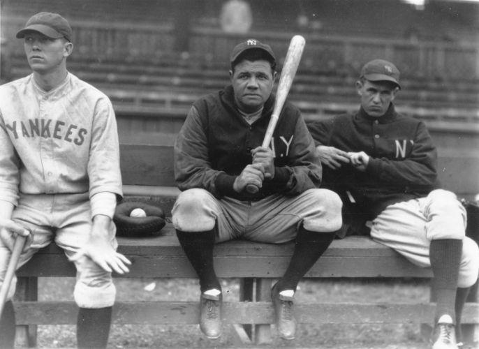 NEW YORK YANKEES baseball mlb ks wallpaper