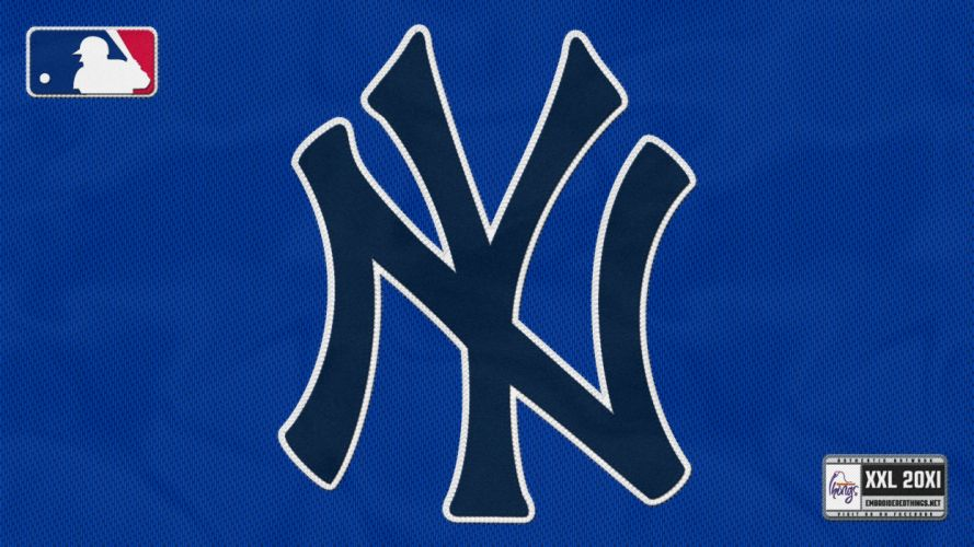 NEW YORK YANKEES baseball mlb gs wallpaper