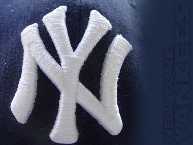 NEW YORK YANKEES baseball mlb ja wallpaper