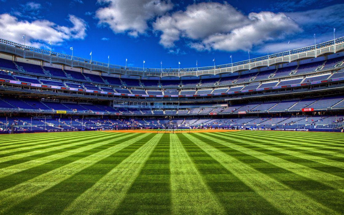 NEW YORK YANKEES baseball mlb   jx wallpaper