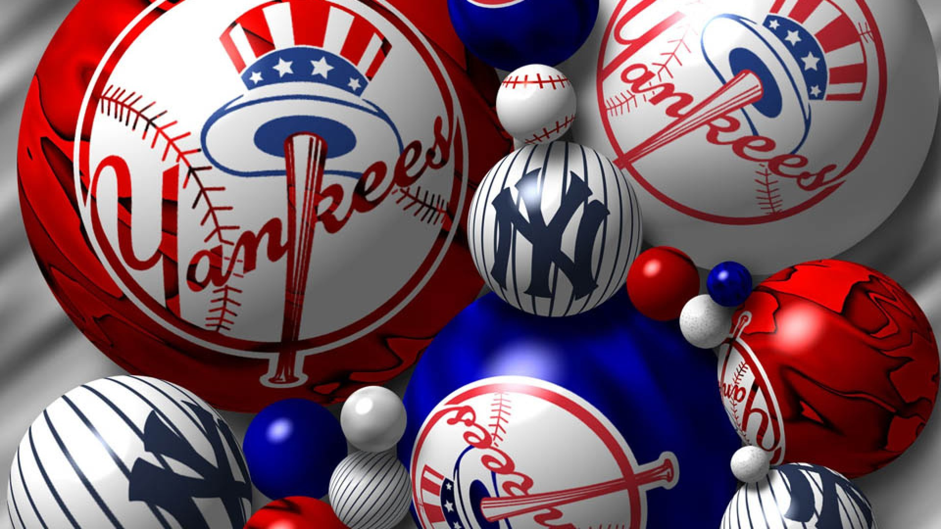 NEW YORK YANKEES baseball mlb fw wallpaper | 1920x1080 ...