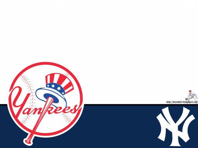 NEW YORK YANKEES baseball mlb k wallpaper